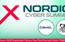 Nordic Cyber security