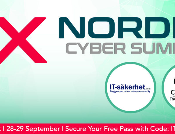 Nordic Cyber Summit Event  2021