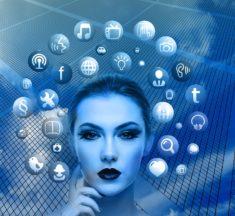 Cybertrupper  som manipulerar den allmäna opinionen genom sociala medier