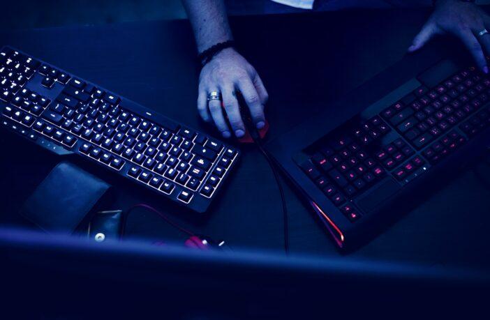 Iransk hackergrupp