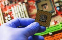 Forensic undersökningar med gammalt CPU