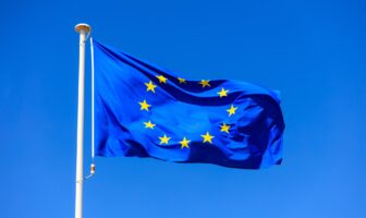 EU flaggan