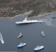 GPS-spoofing – attacker som får fartyg att visa fel GPS
