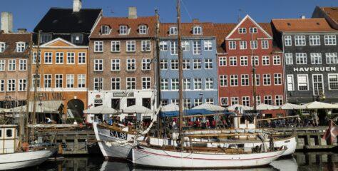 Nordic Cyber Series Köpenhamn 2020