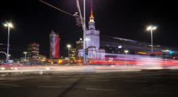 Cybercom lanserar säkerhetstjänster från Polen