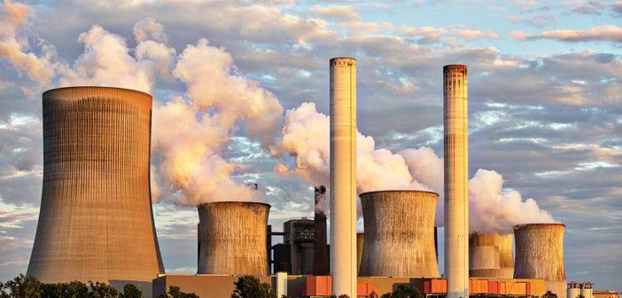 Attacker mot fabriker och industrianläggningar