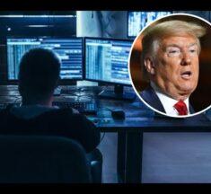 Hackare använder Revil i attack mot Trump och flera andra kändisar