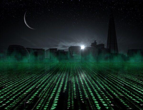 Hur stater utvecklar cyberförmågor
