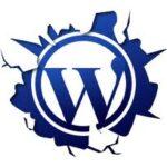 Gigantisk attack riktas mot wordpresssajter