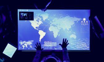 Telecom bolag säljer lokaliseringsdata