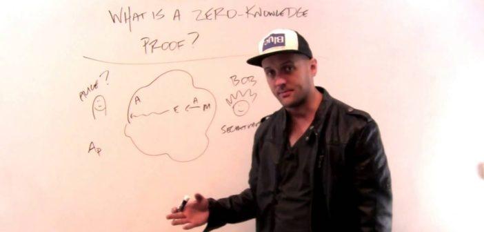 Zero-knowledge proof – vad är nollkunskapsbevis?